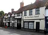 The Red Lion Wendover
